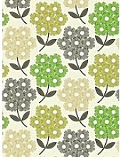 Orla Kiely House for Harlequin Rhododendron