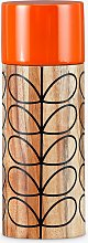 Orla Kiely Linear Stem Acacia Wood Salt/Pepper