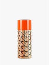 Orla Kiely Linear Stem Acacia Wood Salt/Pepper