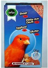 Orlux Eggfood Red Dry For Canary 1kg - 13102