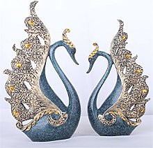 Ornament Creative Resin Ornament European Style
