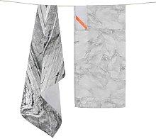Orphic 2 Piece Tea Towel Set Ebern Designs