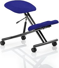 Ortegon Height Adjustable Kneeling Chair Brayden