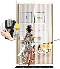 Orumrud Magnetic Fly Screen for Door,