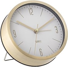 Orus Table clock