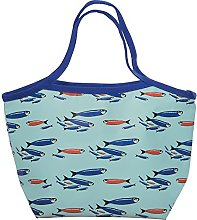 Orval Creations City Shopping Bag - Les Sardines