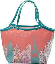 Orval Creations City Shopping Bag - Paris
