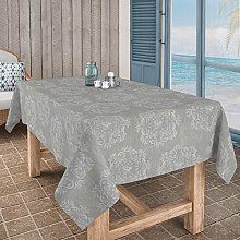 Oryx 5542120 Stain Resistant Tablecloth Pupi Beige