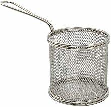 Oryx Mini Freir Basket Ø 9 cm Stainless Steel