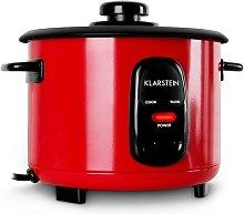 Osaka Rice Cooker Klarstein Capacity: 1.5 L