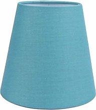 OSALADI Fabric lampshade clip on bulb barrel