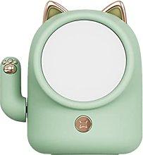 OSALADI Lucky Cat Night Lamp, LED Lamp USB