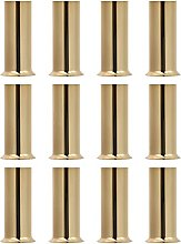 OSALADI Tall Chandelier Candle Cover Sleeves