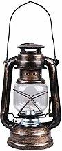 OSALADI Vintage Kerosene Lantern Portable Hanging