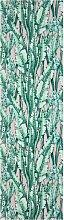 Osborne & Little Tiger Leaf Wallpaper