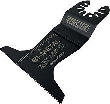 Oscillating BIM 65mm x 40mm Plunge Cut Multi Tool