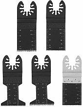 Oscillating Multi Tool, 10Pcs Oscillating Blade