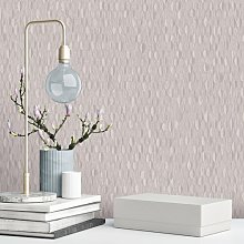 Osias 10m x 53cm Texture Glitter Wallpaper Roll
