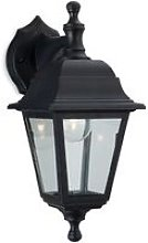 Oslo - 1 Light Outdoor Wall Lantern -