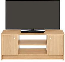 Oslo Large Tv Unit - Fits Up To 40 Inch Tv