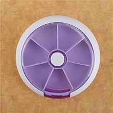 Oslowdf Medical box 7 Days Healthy PP Medical Kit