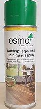 Osmo Liquid Wax Cleaner Spray 0.4 Litres