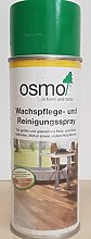 Osmo Liquid Wax Cleaner Spray 0.4 Litres