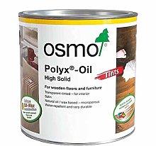 Osmo Polyx Oil Tints 750ml - Gold - 3092