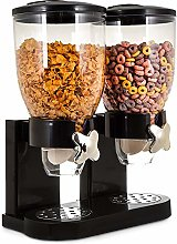 Ossian Double Cereal Dispenser – Large Dual 500g