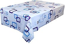 OSYARD Plastic Tablecloth Disposable Kitchen