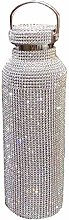 osyare Stainless Steel Water Bottle, Insulated