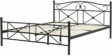 Othello Bed Frame Marlow Home Co.