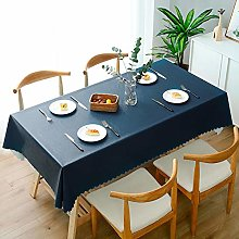 othulp Wipe clean tablecloth Wipeable tablecloths