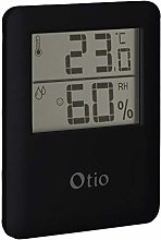 Otio - 936054 - Indoor Thermometer/Hygrometer,
