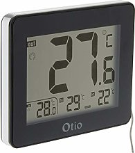 Otio - 936062-Indoor/Outdoor Thermometer with