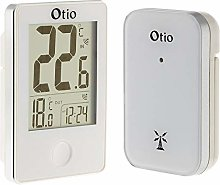 Otio - 936067-Wireless Indoor/Outdoor Thermometer