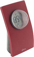 OTIO 936332 Water Thermometer, Red
