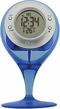 OTIO 936340 Water Thermometer, Blue