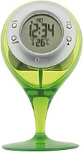 OTIO 936341 Water Thermometer, Green