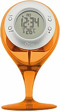 OTIO 936342 Water Thermometer, Orange