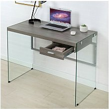 Otto Desk Symple Stuff