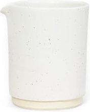Otto Medium Milk pot - / Ø 9.5 x H 11.5 cm by
