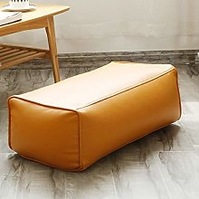 Ottoman Bench,comfortable Foot Rest Upholstered