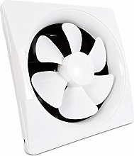 OUKANING Exhaust Fan Industrial Axial Extractor