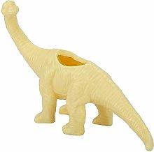 Oumefar Bonsai Pot Hangers Dinosaur Cartoon for