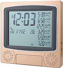 Oumefar Islamic Athan Alarm Islamic Praying Clock