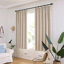 Oumefar light blocking fade-resistant Curtain
