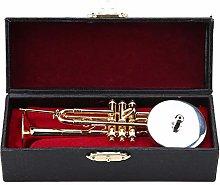 Oumefar Miniature Trumpet Miniature Trumpet Model