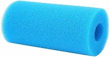 Oumefar Swimming Sponge Cartridge Durable Swimming