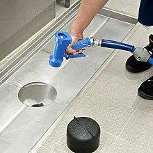 Oumefar Water Spray Nozzle Spray Head Manual
